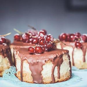 dessert appétissant pour Pessah 2018